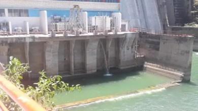 Électricité : La centrale hydroélectrique de Péligre est totalement à l'arrêt - ENERGIE