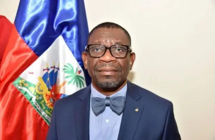 Scandale sexuel: L'Ambassadeur haïtien au Chili, Monesty Junior Fanfil, rappelé -