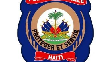 Haïti: De nouveaux changements au sein de la Police - PNH