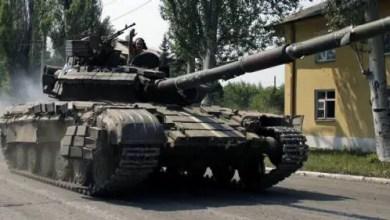 4 soldats tués lors d'un bombardement dans l'est de l'Ukraine par les séparatistes pro-russes - Russie, Ukraine