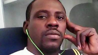 Arrestation de l'ancien porte-parole du SPNH-17, Abelson Gros Nègre - Abelson Gros Nègre