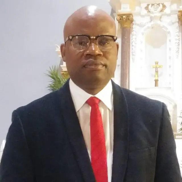 L'ancien candidat à la députation Alquil Néré croit que seul le dialogue pourrait sauver Haïti -