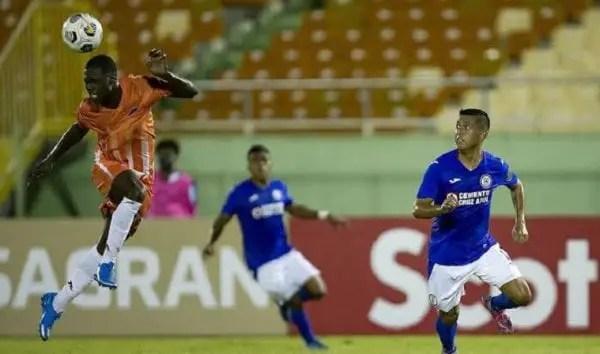 Arcahaie FC: un 3ème joueur a pris la fuite au Mexique -