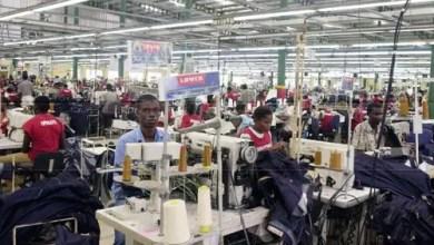 Marche des travailleurs du textile le 1er et le 2 mai prochain - Société