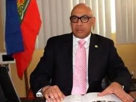 Référendum: Le Ministre Gonzague Day annonce des jours sombres pour les fauteurs de troubles - Gonzague Edner Day