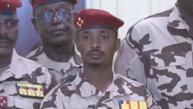 Tchad: nomination d'un gouvernement de transition par le Conseil militaire - International