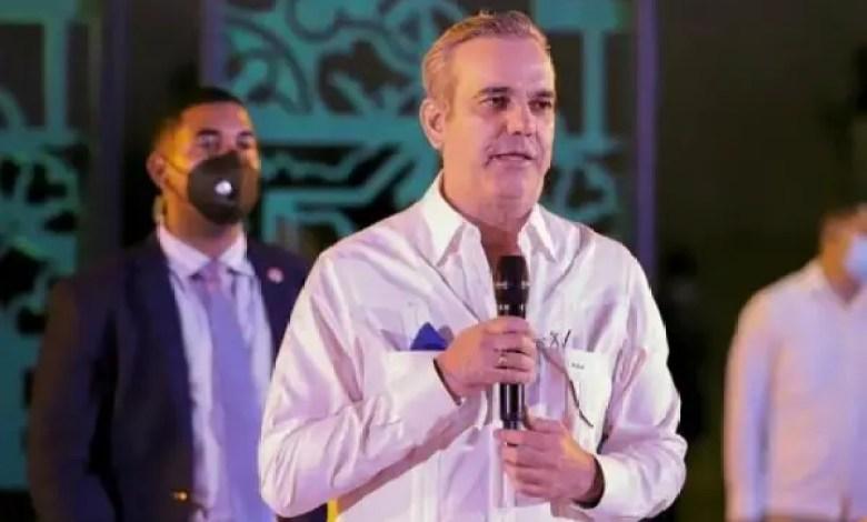 République Dominicaine : Ouverture d'un mini-sommet entre les ministres du Tourisme des Amériques par Luis Abinader - Luis Abinader, République Dominicaine