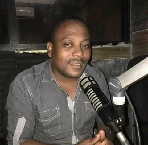 Dénel Sainton rejoint l'équipe de Radio Télé Caraïbes FM -