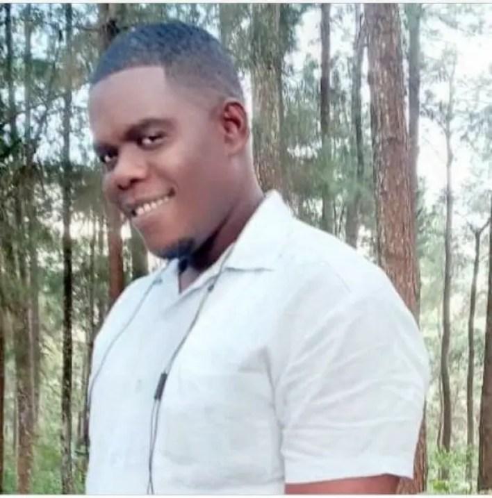 Assassinat de Jude Morice : 7 individus interpellés à la recherche de l'agresseur (Police) -