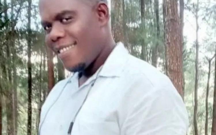 Jude Maurice, l'agent de sécurité du ministre de la culture, tué à delmas 75