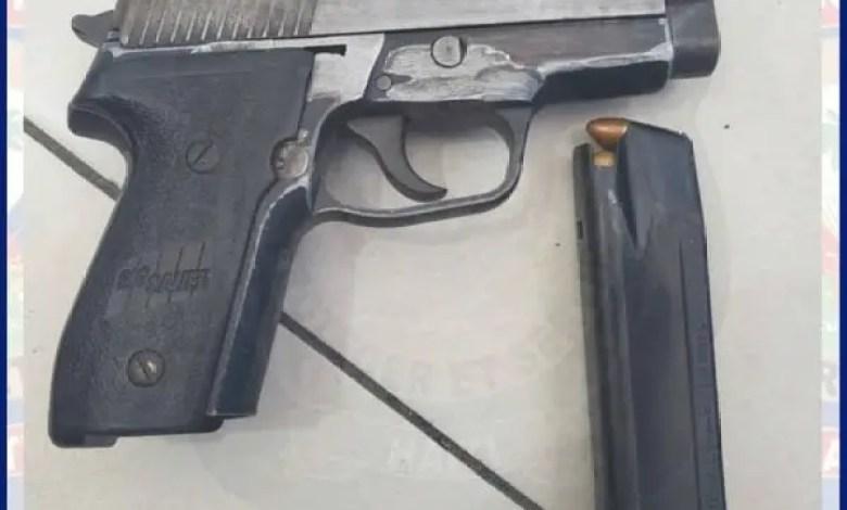 Opération policière à Delmas 19: un bandit stoppé et un autre est arrêté - opération, PNH