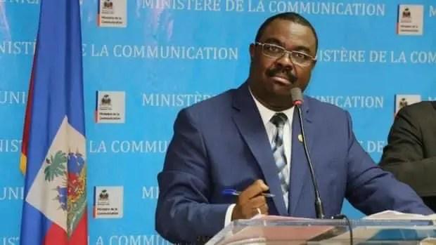 Décès : Le Directeur Général de l'ONA est mort - Chesnel Pierre, Coronavirus