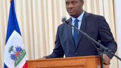 Référendum : Démission du président de la Fédération Nationale des maires d'Haïti, Jude Edouard Pierre - Référendum
