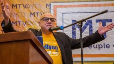 Le MTV AYITI qualifie de persécutions l'ordre de recherche émis contre Réginald Boulos - Reginald Boulos