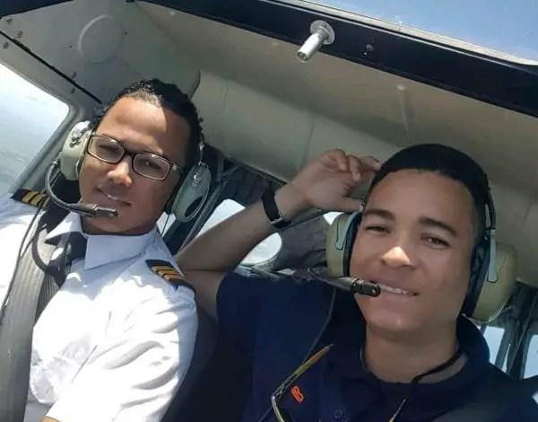 Crash d'avion à Léogâne: 2 Américains, 2 Dominicains, 1 Vénézuélien et un Haïtien, les six morts -