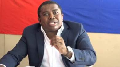 Le porte-parole du Secteur Démocratique et Populaire Maitre André Michel annonce très prochainement une proposition de sortie de crise - André Michel, Ariel Henry