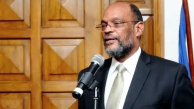 Tous les policiers de la Sécurité du Premier ministre sont convoqués à leur poste - Ariel Henry