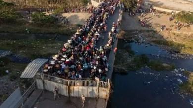 La République Dominicaine ferme sa frontière avec Haïti - Jovenel Moïse, République Dominicaine