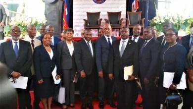PM Ariel Henry : « Tout est négociable sauf la démocratie, les élections et l'Etat de droit » - Politique