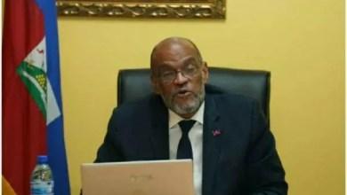 Entre 24 juin et le 7 juillet 2021, l'actuel Premier ministre s'est entretenu 12 fois avec Joseph Félix Badio, révèle le PAP Post - Ariel Henry, Joseph Felix Badio