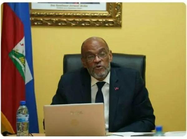 Le Premier ministre Ariel Henry promet des élections devant le Conseil Permanent de l'OEA -