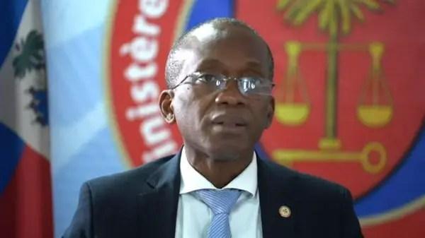 Économie : Haïti a reçu 224 millions de dollars en prêt concessionnel du Fonds monétaire international (FMI) - MEF, Michel Patrick Boisvert