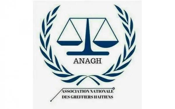 TPI de Port-au-Prince: l'ANAGH appelle au renforcement de la sécurité du greffe - ANAGH