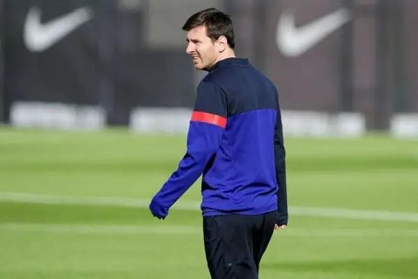 Transfert: Lionel Messi est tombé d'accord avec le PSG - Lionel Messi