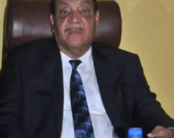 Le Diplomate Yves Edwige Lalanne est décédé -