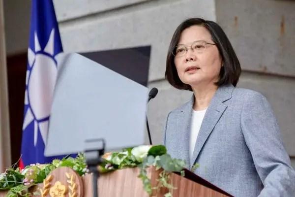 Séisme : la présidente de Taïwan annonce une aide de 500.000 dollars américains à Haïti -