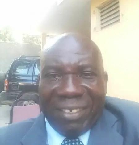 Le Président du BED l'Ouest 1, Waly Desence, enlevé par le gang 400 mawozo -