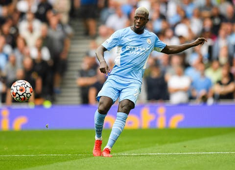 Angleterre: Un joueur de Manchester City arrêté pour viol et agression sexuelle - Benjamin Mendy, Manchester City