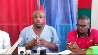 L'organisation Socio-Politique Viv Ayiti quitte le Secteur Démocratique et Populaire - secteur démocratique et populaire, Viv Ayiti