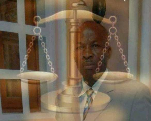 Le substitut du Commissaire du Gouvernement, Me Sainvoyel Point-du-jour, mis en disponibilité sans solde -