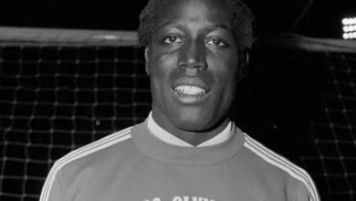 France: le footballeur Jean-Pierre Adams est mort après 39 ans de coma -