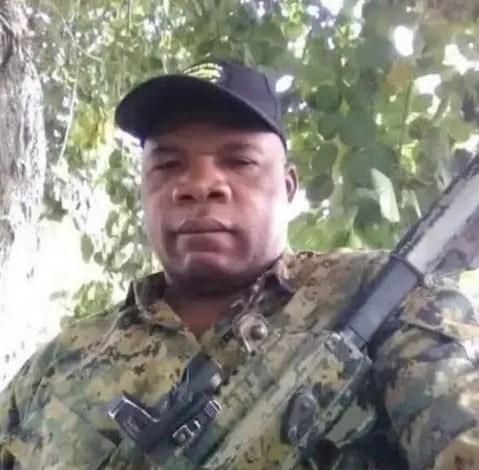 Le policier Wilnor Louis enlevé à Martissant - Kidnapping, Martissant