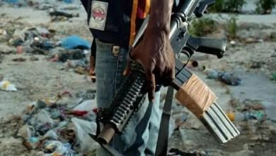 Le DG de la PNH annonce des jours sombres pour les gangs dont Krache Dife qui a assassiné 5 policiers -