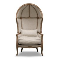 Rental - Dome Chair - studio1524salon
