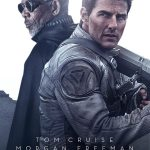 CINEMA SCAPE: Oblivion Starring Tom Cuise, Morgan Freeman & Andrea Riseborough. In Theaters April 12, 2013