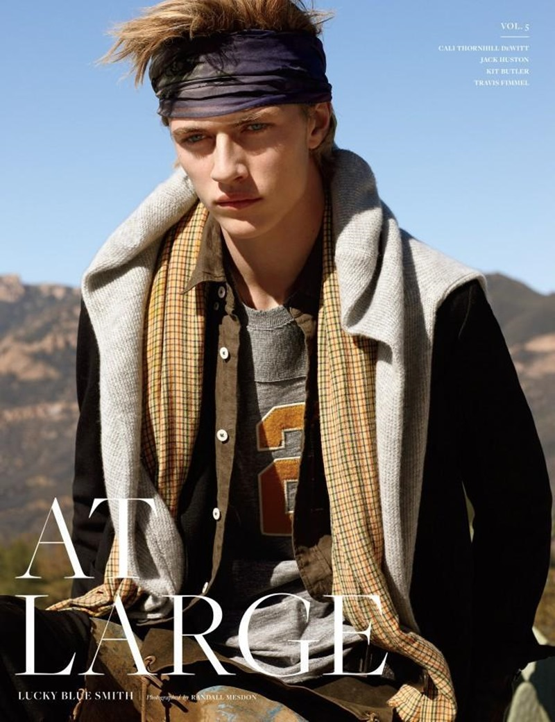 AT LARGE Lucky Blue Smith by Randall Mesdon. Julie Ragolia, Spring 2016, www.imageamplified.com, Image Amplified (10)