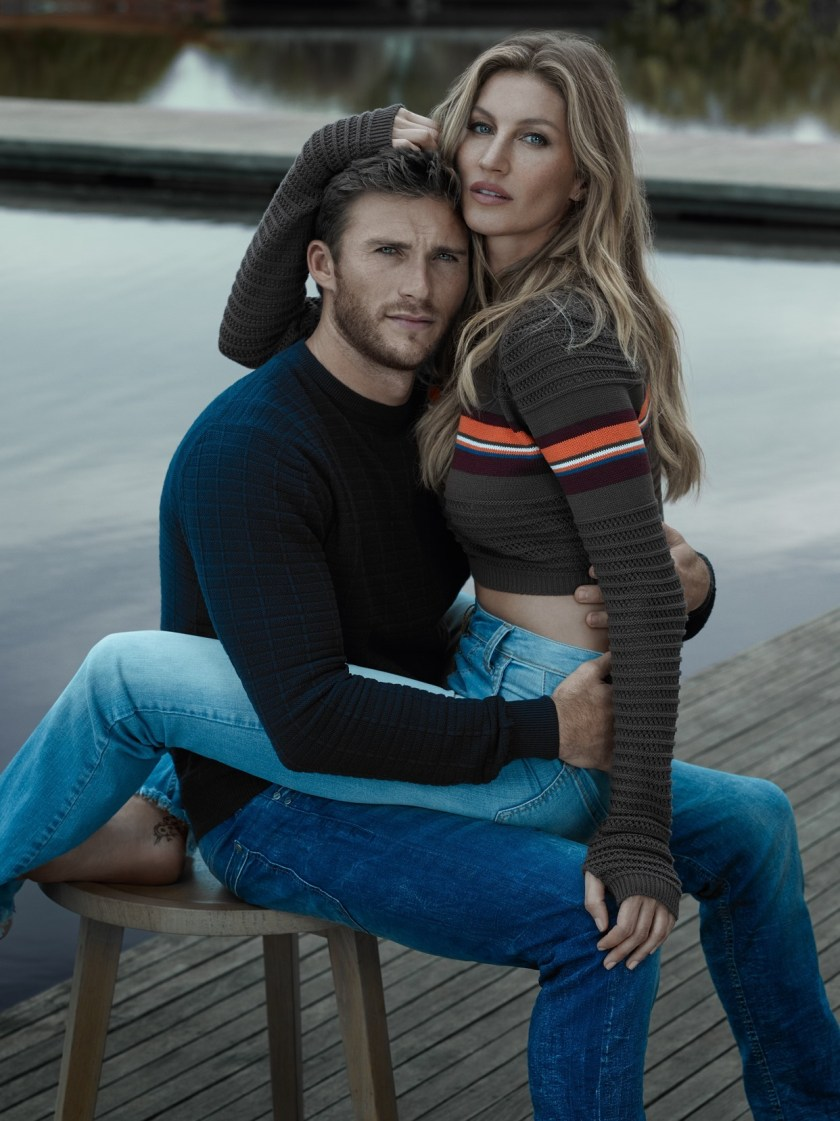 CAMPAIGN Gisele Bundchen & Scott Eastwood for Colcci Fall 2016 by Gui Paganini. Daniel Ueda, www.imageamplified.comm, Image Amplified (9)
