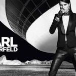 CAMPAIGN: Isabeli Fontana for Karl Lagerfeld x Riachuelo Fall 2016 by Nicole Heiniger