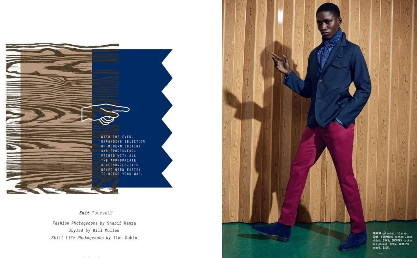 CATALOGUE Barneys New York Spring 2016 by Sharif Hamza. Bill Mullen, www.imageamplified.com, Image Amplified (1)