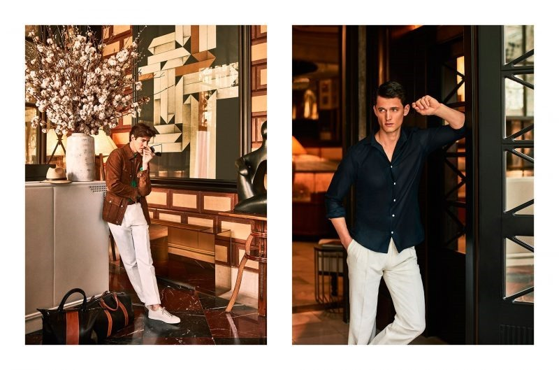 CATALOGUE Oriol Elcacho & Garrett Neff for Massimo Dutti Spring 2016 by Gonzalo Machado. www.imageamplified.com, Image Amplified (1)