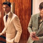 CATALOGUE: Oriol Elcacho & Garrett Neff for Massimo Dutti Spring 2016 by Gonzalo Machado