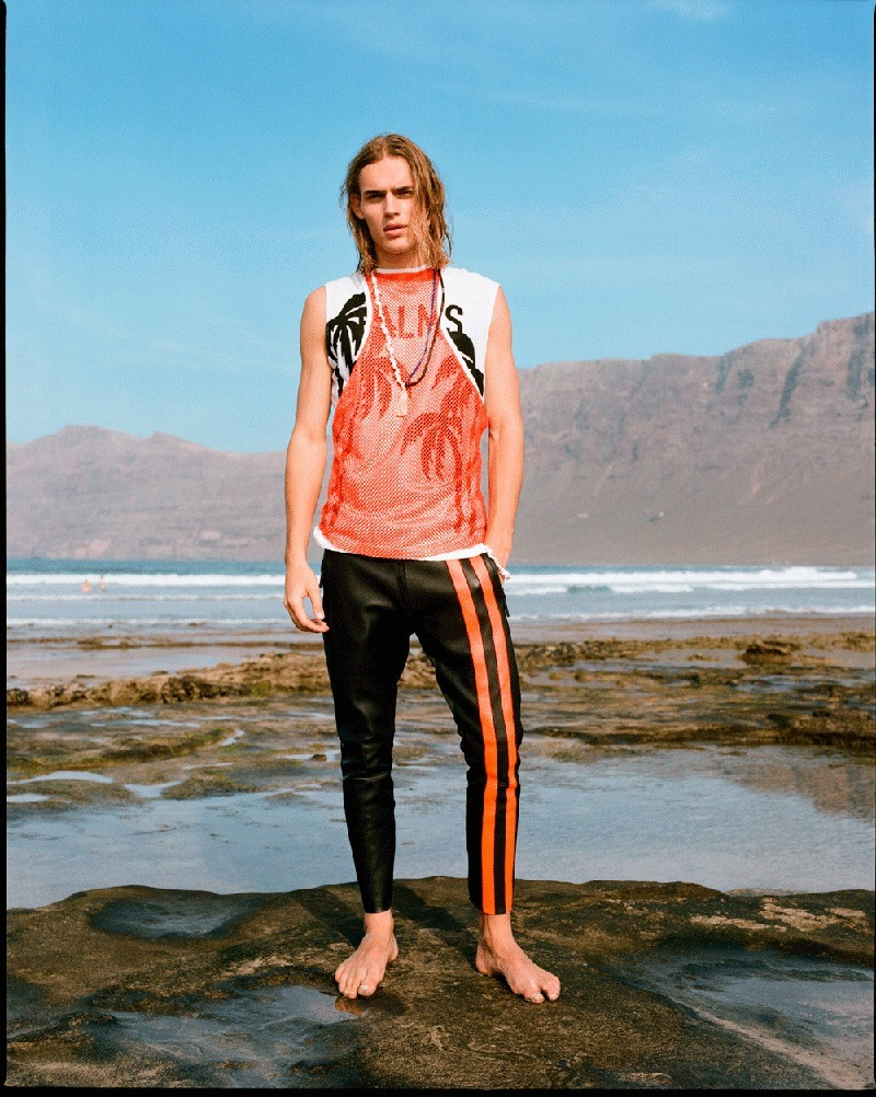 DSECTION MAGAZINE Ton Heukels by James White. Christopher Preston, Spring 2016, www.imageamplified.com, Image Amplified (15)