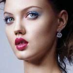 HARPER'S BAZAAR: Beauty Masters by Christian Ferretti