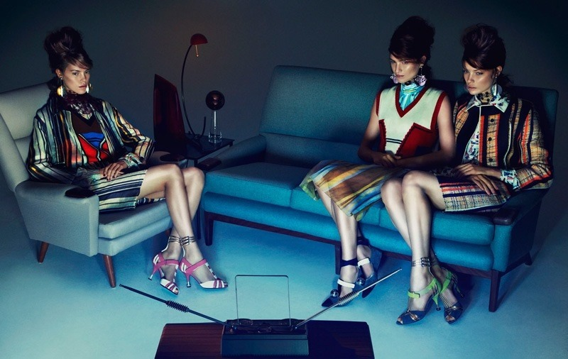 HOW TO SPEND IT MAGAZINE Technicolor by Andrew Yee. Millicent Simon, Spring 2016, www.imageamplified.com, Image Amplified (4)