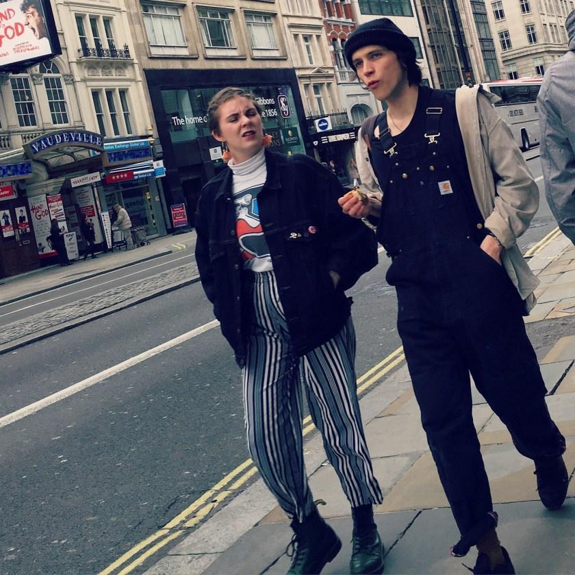 IA UPDATE London Street Style 2016 by Troy Wise & Rick Guzman..... www.imageamplified.com, Image Amplified (10)