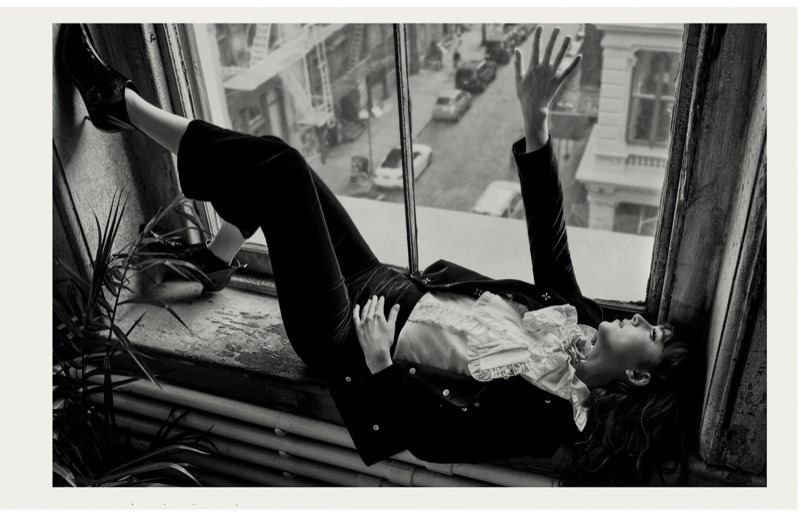 INTERVIEW MAGAZINE Dakota Johnson by Craig McDean. Alex White, May 2016, www.imageamplified.com,m Image Amplified (3) - Copy